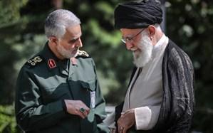 یک بلوار در سرعین به نام  شهید سپهبد سلیمانی مزین می شود