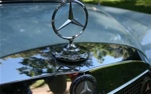 شکایت 1 میلیارد دلاری سهامداران از بنز بهخاطر کلاهبرداری درباره آلایندگی خودروها