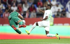 گلر تیم ملی لبنان به ذوب آهن پیوست