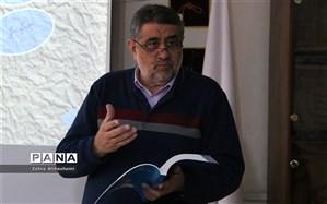 مددی:  اصول سازمان دانش آموزی ارتباط هماهنگ با  هدف جمهوری اسلامی ایران دارد