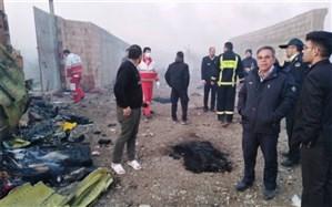 مدیر کل سازمان هواپیمایی: به ما اطمینان داده شدهبود که موشکی شلیک نشده است