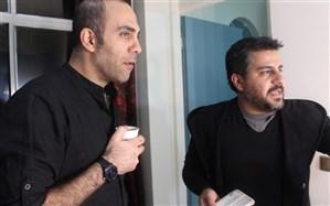 فیلم کوتاه «انگاره» آماده نمایش شد