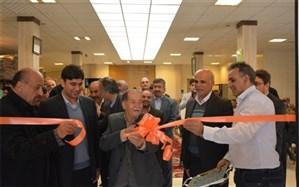 افتتاح موزه ترمه و رونمائی از طرح ترمه ملل در بافت تاریخی یزد