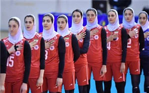انتخابی والیبال المپیک؛  والیبال زنان ایران با المپیکی شدن وداع کرد