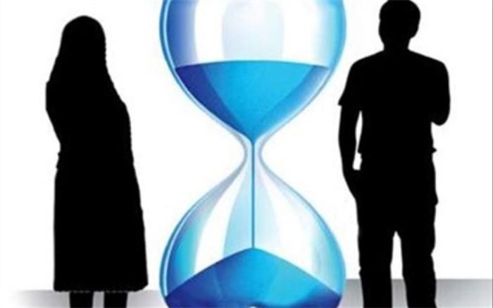 ازدواج-طلاق