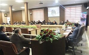 اجرای طرح اکرام ایتام و محسنین در استان همدان