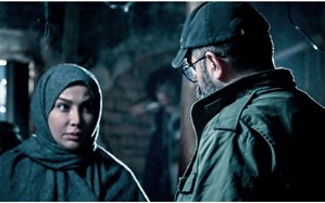 همسر محسن چاوشی در مقابل دوربین رحیم طوفان قرار گرفت