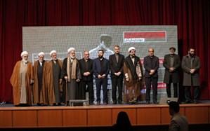 وظیفه فرهنگسرای شهید حاج قاسم سلیمانی احیای نام شهدا و ترویج فرهنگ جهاد و شهادت است