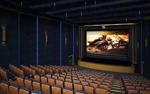 فعالیت سینماهای گیلان از ساعت ۱۷ امروز آغاز می شود