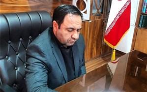 قدردانی مدیر آموزش و پرورش مراغه از حضور مردم در مجلس یادبود سردار شهید سلیمانی