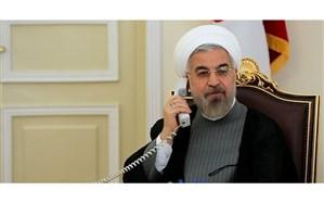 رئیسجمهور: اقدام ایران در حمله به پایگاه نظامی آمریکا، دفاع مشروع بود