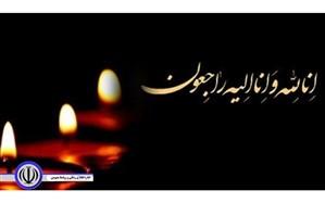 پیام تسلیت مدیرکل آموزش و پرورش هرمزگان در پی حادثه کرمان
