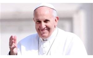 پاپ فرانسیس جمهوری آذربایجان و ارمنستان را به رعایت آتشبس فراخواند
