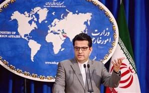 عباس موسوی: هیات ۱۰ نفره کانادایی برای رسیدگی به امور قربانیان کانادایی عازم ایران هستند