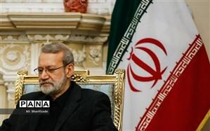 آیا علی لاریجانی در انتخابات ثبتنام میکند؟