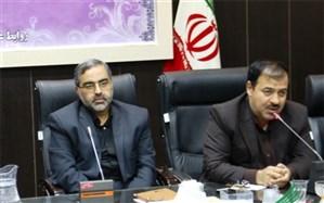 دبیر ستاد انتخابات استان یزد :  تمامی دستگاهها برای برگزاری با شکوه انتخابات با ستاد انتخابات همکاری کنند
