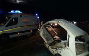 2 فوتی و17مصدوم در تصادفات رانندگی آذربایجان شرقی