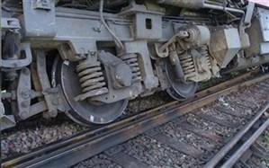 ازسرگیری سیر قطار تهران-زاهدان پس از رفع نقص فنی