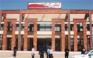 سکوی سوختگیری در ایستگاه راهآهن ارومیه احداث میشود