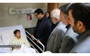 دستگاه قضائی  پیگیری های لازم در خصوص حادثه کرمان را دستور کار ویژه قرار داده است