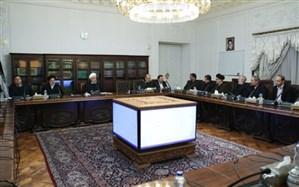 کلیات و چارچوب سند معماری و طرح کلان نوین شبکه ملی بررسی و تصویب شد