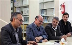در آینده نزدیک به طور رسمی از کتابخانه پروین اعتصامی یزد بهره برداری می شود