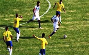تیم فوتبال شهید قندی، محروم و مصدوم ندارد
