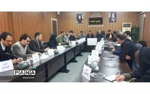 ۱۴۰۵ شعبه اخذ رای برای انتخابات یازدهمین دوره مجلس شورای اسلامی در نظر گرفته شده است.