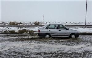 کارشناس پلیس راه: اغلب جادههای استان یزد لغزنده است