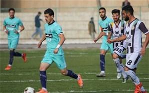 پنج بازیکن جدید جذب تیم فوتبال شهید قندی یزد شدند