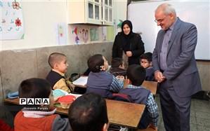محسن حاجیمیرزایی خبر داد: تعهد 5400میلیاردی دولت و خیرین برای نوسازی مدارس در بودجه 99