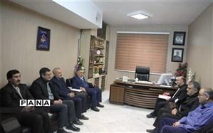 اعضای هیات حل اختلاف آموزش و پرورش خراسان شمالی معرفی شدند