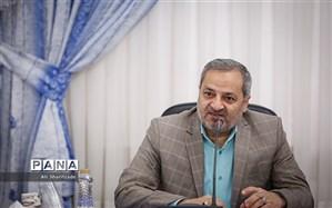 علیرضا کاظمی: باید فضای امید، نشاط و تحرک را در بین افراد پیشکسوت افزایش دهیم
