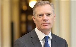 وزارت خارجه درباره بازداشت سفیر انگلیس منتظر گزارش نیروی انتظامی است