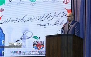 محمدی: امر نظارت جلوی تخلفات احتمالی را می گیرد