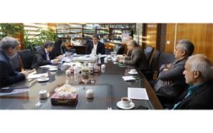 برگزاری نشست شورای فنی و حرفه ای و کاردانش شهر تهران