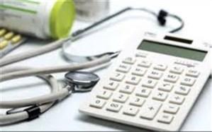 ۶۷۴ هزار تومان در یکسال؛ هزینه پرداختی هر ایرانی برای درمان