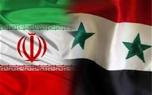 ورود نخست وزیر سوریه به تهران