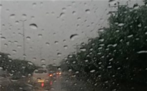 هشدار هواشناسی درباره احتمال آبگرفتگی معابر عمومی و تلاطم خلیج فارس
