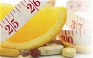 ویتامینها چاق و لاغرتان میکند