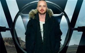 فصل سوم سریال Westworld با حضور «ارون پال» بازیگر بکینگ بد
