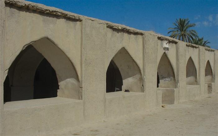 مسجد تاریخی سیریزجان