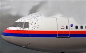 بررسی یک حادثۀ مشابه سقوط هواپیمای اوکراینی+ویدئو