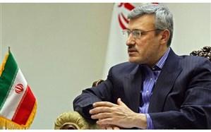 بعیدینژاد: دولت انگلیس اعلام کند که تحریمهای آمریکا را رعایت نخواهد کرد