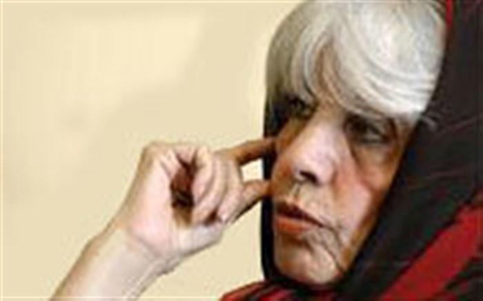 ملیحه محمدی
