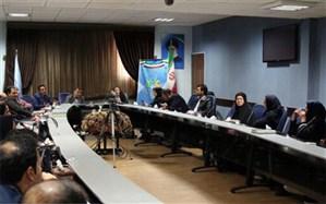 بررسی مسائل جامعه پرستاری یزد در نشست گام
