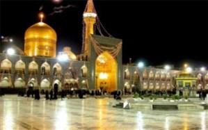 خانواده جانبازان یزدی به مشهد مقدس مشرف میشوند