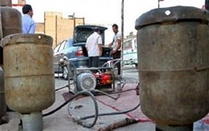 بیشترین گاز مایع یزد به عنوان سوخت خودرو مصرف میشود