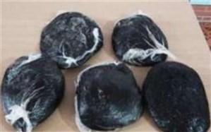 ۴۷۵ کیلوگرم تریاک در یزد کشف شد