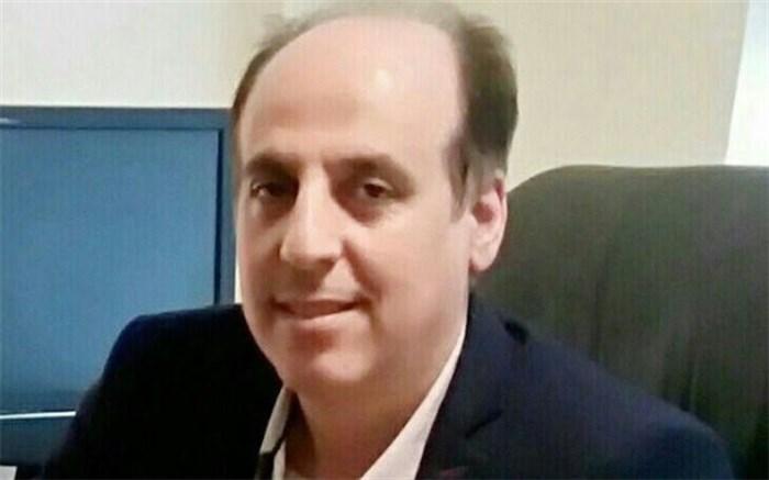 ناصر قاسمزاد